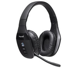 Blueparrott S450 Xt Wireless Noise Canceling Headset